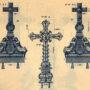 SAL_V1900_PL798 - Croix - Image1