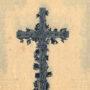 SAL_V1900_PL851 - Vue face de derrière des croix demi-rondes n° 480-484-488 - Image1