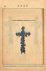 SAL_V1900_PL851 – Vue face de derrière des croix demi-rondes n° 480-484-488
