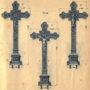 SAL_V1900_PL852 - Croix carrées - Image1
