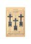 SAL_V1900_PL854 - Croix carrées - Image2