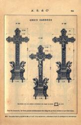 SAL_V1900_PL854 – Croix carrées