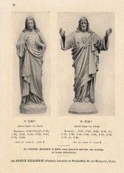 STATRE_59_PL036 – Sacré-coeur de Jésus