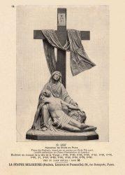 STATRE_59_PL064 – Descente de croix ou Pieta