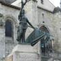 Monument aux morts de 14-18 - Saint-Pourçain-sur-Sioule - Image2