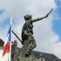 Monument aux morts de 14-18 - Saint-Pourçain-sur-Sioule - Image3