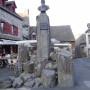 Monument à Tyssandier d'Escous - Salers - Image4