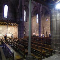 St-Jean-Pied-de-Port colonnes 01