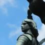 Monument à Jeanne d'Arc - Saint-Pierre-le-Moûtier - Image6