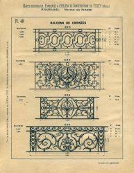 TU_DU_1897_PL048 – Balcons de croisées