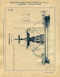 TU_DU_1897_PL363 – Fontaine n° 24