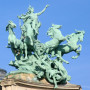 L'Harmonie triomphant de la Discorde  - Grand Palais - Paris (75008) - Image1