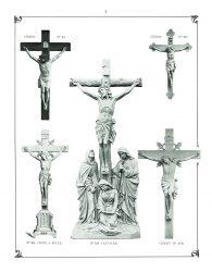 UAV_A1895_PL02 – Christ – Croix – Calvaire