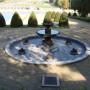 Bassins (2) - fontaine et grenouilles - Parc du Château - Vaux-le-Vicomte - Image7