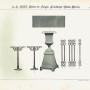 VIR_1893_PL03 - Plaques à damiers, vases Médicis, pieds de table, grilles d'entourage - Image2
