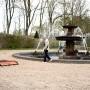 Bassins (2) - fontaine et grenouilles - Parc du Château - Vaux-le-Vicomte - Image1