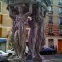 Fontaine Wallace - Avenue Paul Vaillant Couturier - Paris (75014) - Image2