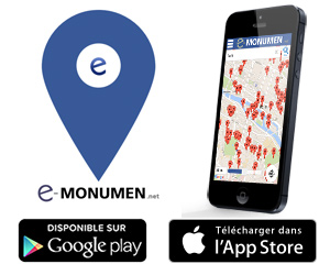 application mobile e-monumen