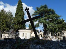 Cimetière vieux – Cahors (Lot)