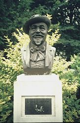 Monument à Georges Dubosc – Rouen