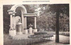 Monument à Charles Dupuy – Le Puy-en-Velay