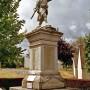Monument aux morts de 14-18 - Genouillac - Image1