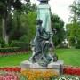 Panos Panagiotis - Provins : jardin Garnier