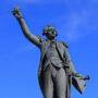 Monument à La Fayette - Le Puy-en-Velay - Image2