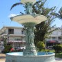 Fontaine du jardin de la Mairie - Saint-Louis de la Réunion - Image2