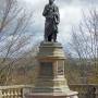 Monument à Las Cases, comte d'Empire - Lavaur - Image2