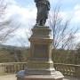 Monument à Las Cases, comte d'Empire - Lavaur - Image3