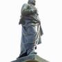Monument à Las Cases, comte d'Empire - Lavaur - Image5