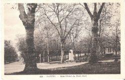 Monument à Schloessinger – Nantes (fondu)