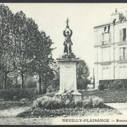 neuilly-plaisance - MM Bardery