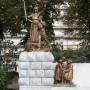 Monument aux morts de 1870 - Tarbes - Image1